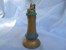 1930's Wheel Table Lighter