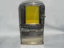 Cigarette 1 Cent  Machine-Bank