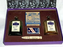 Moorac Men's Shave Gift Set