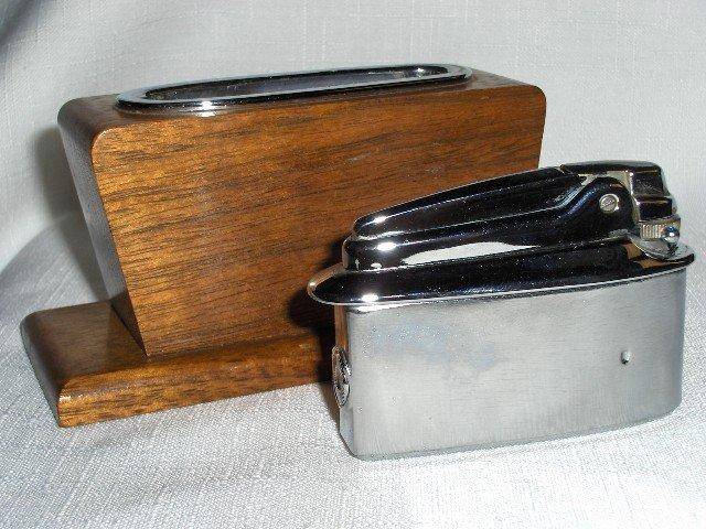 Ronson VARAFLAME  Table Lighter