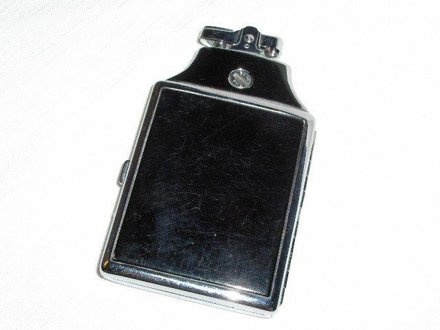 Ronson Pre-war Mastercase Lighter/Case Combo