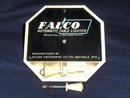 Falco Automatic Table Lighter