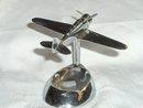WWII Airplane Ashtray