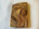 Marbled Lucite Cigarette Case