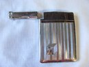 Ronson Chrome Royal-Case-Lite Lighter/Case