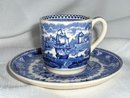 Wedgwood Demitasse Cup and Saucer