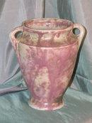Burley Winter Vase