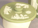 Wedgwood Chocolate Pot