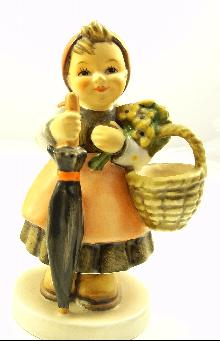 Authentic Goebel Hummel Figurine