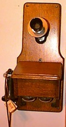 Wall Telephone