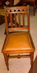 Set of 6 Victorian Side Chairs