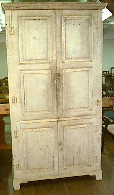 Blind Door Cupboard