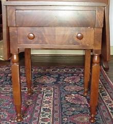 Pembrook Table
