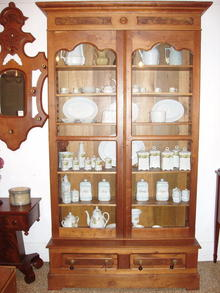 Bookcase or China Press