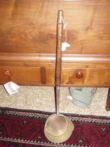 Brass Ladle