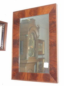 Ogee Mirror