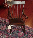 Childrens Rocking Chair
