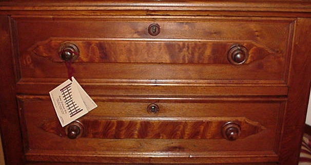 Six Drawer Tall Chest