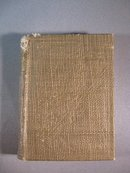 Daily Food for Christians ca. 1916 Mini book.