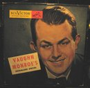 Vaughn Monroe's Dreamland Special 45 RPM Record Set in original case