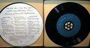 Sammy Kaye & His Orchestra Year 'Round Favorites 45 RPM Record Set in original case