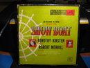 Show Boat Dorothy Kirsten & Robert Merrill 45 RPM Record Set in Original Case