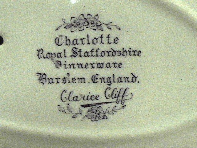 Royal Staffordshire Gravy Boat