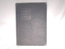 Hawthorne's The Wonder-Book  cp 1929