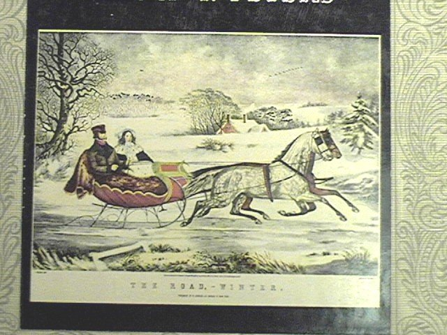 Currier & Ives, Printmakers to the American People 1943 edition