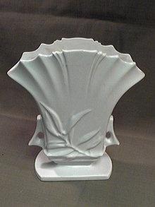 Roseville Vase 934-8