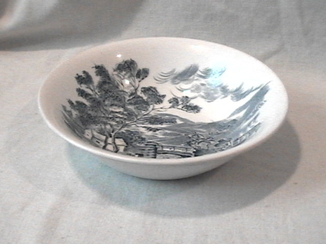 Wedgwood Countryside  Cereal Bowl