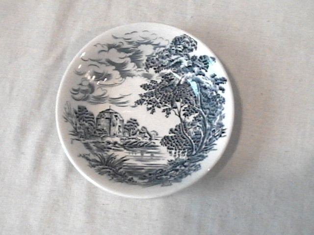 Wedgwood Countryside  Fruit Bowl