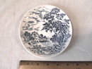 Wedgwood Countryside  Saucer