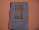 Zane Grey HB Code of the West cp 1934