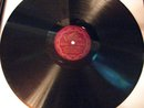 12-inch 78 RPM Record The Lost Chord by Richard Crooks