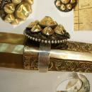 VIntage Diamond ring With bizarre history