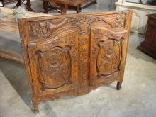 Antique Buffet Fascade from Provence
