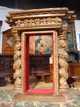 French Church Altar Piece