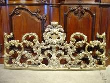Antique Italian Giltwood Architectural, Late 1800s/C.1900