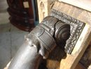 Iron Door Knocker From France