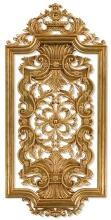 New Jonathan Charles Artwork Jonathan Charles Gold Versailles Collection JC-907