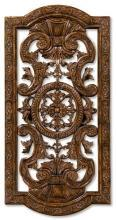 New Jonathan Charles Artwork Jonathan Charles Oak Carved Tudor Oak Collec JC-883