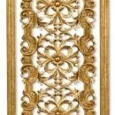 New Jonathan Charles Artwork Gold Gold Versailles Collection JC-910