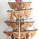 New Model Ship HMS Surprise OM-247