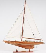 New Large Model Yacht Columbia OM-288