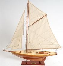New Small Model Sailboat Penduick OM-270