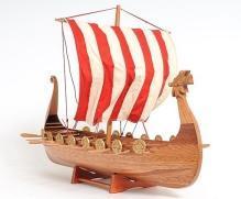 New Model Sailboat Drakkar Viking OM-8
