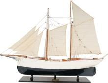 New Model Ship WanderBird OM-21