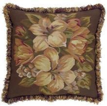 New Aubusson Throw Pillow 23