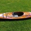 Kayak Reproduction 15-Ft Stripes New OM-106